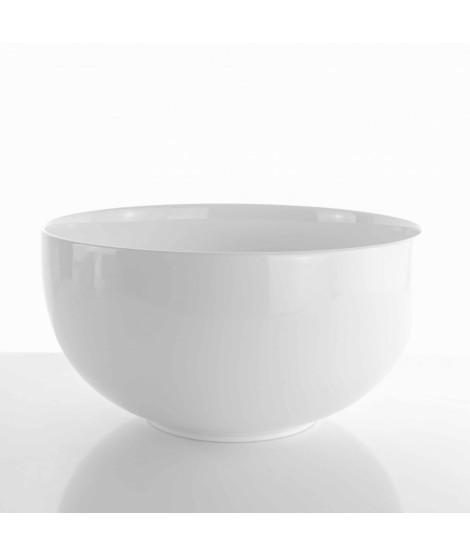 Insalatiera porcellana bianca Weissestal